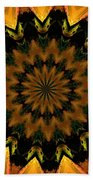 digital Doodle 110610 Bath Towel