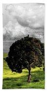 Digital Photography - The Prisoner Bath Towel