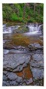 Dingmans Creek II Bath Towel