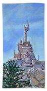 Disney World Bath Towel