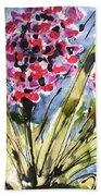 Divine Blooms-21057 Bath Towel