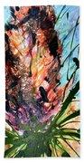 Divine Blooms-21177 Bath Towel