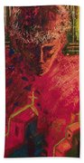 Divine Love - Bgdil Bath Towel