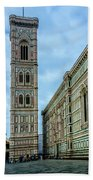 Dom Of Florence Hand Towel
