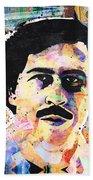 Don Pablo Hand Towel