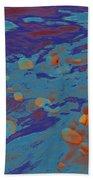 Dp Stone Impressions 8 Bath Towel