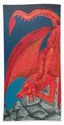 Dragons Love Bath Towel