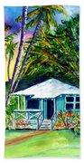 Dreams Of Kauai 2 Bath Towel