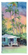 Dreams Of Kauai Bath Towel
