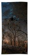 Dreamy Reflections Bath Towel