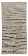 Dune Textures Bath Towel