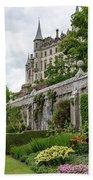 Dunrobin Castle 1352 Bath Towel
