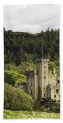 Dunvegan Castle Hand Towel