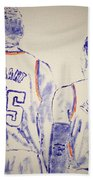 Durant And Westbrook Bath Towel