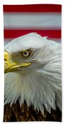 Eagle 5 Bath Towel