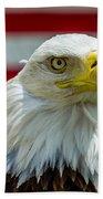 Eagle 6 Bath Towel