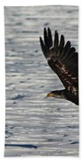 Eagle_7894 Bath Towel