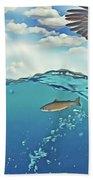 Eaglenfish Bath Towel