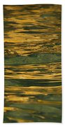Earth Wind And Fire Bath Towel