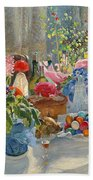 Easter Table Hand Towel
