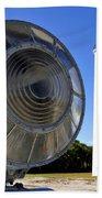 Egmont Key Lighthouse 1858 Hand Towel