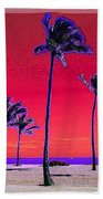 Eight Palms Bath Towel