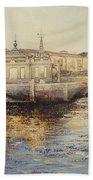 El Palacete-santander Bath Towel