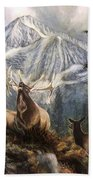 Elk Ridge Bath Towel