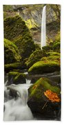 Elowah Autumn Bath Towel