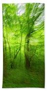 Enchanted Forest 1 Bath Towel