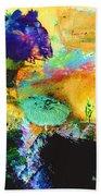 Enchanted Reef #306 Hand Towel