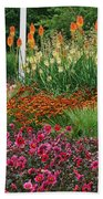 English Garden Bath Towel