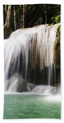 Erawan National Park Bath Towel