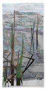 Estuary Bath Towel