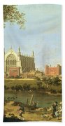 Eton College Bath Towel