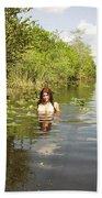 Everglades Beauty One Bath Towel