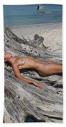 Everglades City Beauty 627 Bath Towel