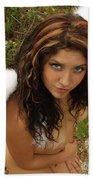 Everglades City Fl. Professional Photographer 4179 Bath Towel