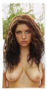 Everglades City Professional Photographer 4166 Bath Towel