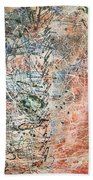 Exotic Nature  Hand Towel