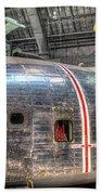 Fairchild C-123k Provider Bath Towel
