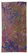 Fairy Wings- Digital Art Bath Towel