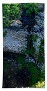 Fall Creek Falls Bath Towel