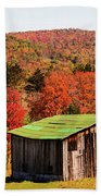 Fall Farm No. 6 Bath Towel