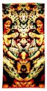 Fallen Angels 1503 Davinci Hand Towel