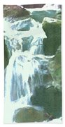 Falling Waters Bath Towel