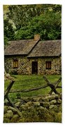 Farm House Bath Towel