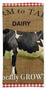 Farm To Table-jp2389 Bath Towel