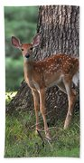 Fawn Bath Towel