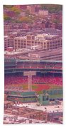 Fenway Park - Boston Bath Towel